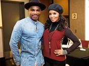Pics!: Kirk Franklin Hosted Private Screening Creed Dallas