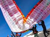 Video: Paragliding From Summit Kilimanjaro