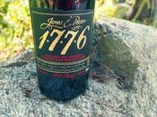 James Pepper 1776 Rye​ ​Finished Sherry Casks Review
