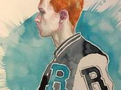 Preview: Archie #700 Spencer Sauvage