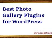 Best Photo Gallery Plugins WordPress
