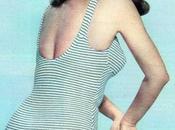 Elaine Stewart Look Like 1950s Pinup