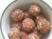 Dates Chia Seeds Apricot Ladoo