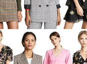 Favorite Shopbop Brands That Surprisingly Affordable