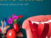 Book Review: 'Love Colour: Choosing Colours Live With' Anna Starmer