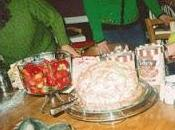 Advent Jesus Birthday Cake Traditons