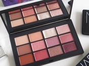 Nars Ignited Eyeshadow Palette Swatches First Impressions Review
