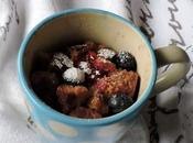 Berry French Toast (Diabetic Friendly)