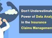 Power Data Analytics Insurance Claims Management