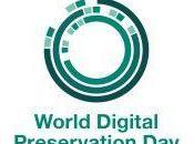 World Digital Preservation 2018