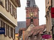 Grand Circle River Tour Wertheim Main [Sky Watch Friday]