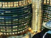 China Opens World's First Underground Luxury Hotel [Pics]
