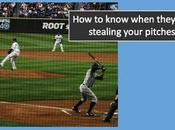 Know When They Stealing Your Pitches