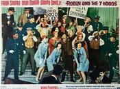 Favorite Movie Holiday Edition: Robin Hoods