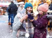 European Cities Visit Winter with Kids!