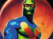 Preview: Martian Manhunter Orlando Rossmo (DC)