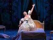 Opera Review: Never Send Flowers