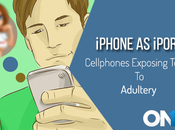 iPhone iPorn: Cell Phones Exposing Teens Adult Content