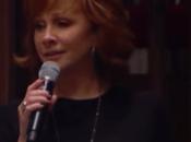"Reba McEntire Sings ""The Lord's Prayer"" George H.W. Bush Funeral"