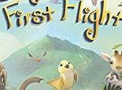 "Children Will Inspired ""Fly High"" Good Friend with Michael Dotsikas's Benjamin Birdie Books!"