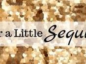 Wear Little Sequin Look