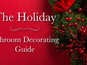 Holiday Bathroom Decorating Ideas
