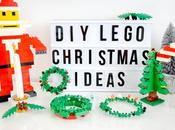 Lego Christmas Decorations Ornaments