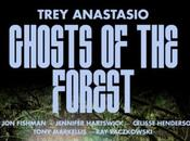 """Trey Anastasio: Side Project """"Ghosts Forest"""""""
