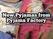 Pyjamas Family from Pyjama Factory www.Pyjamas.com  Review