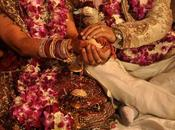 Changing Trends Indian Marriages