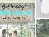 Brianne Bradley's Ladies' Pavilion Wedding
