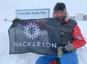 Antarctica 2018: Rudd Reaches Pole, Others Struggle with Weather
