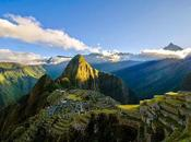 Range, Location Breathtaking Facts About Andes Mountains