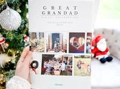 Monthly Family Album Grandparents Just Minutes Neveo Review