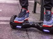 Hoverboards Best Off-Road Self-Balancing Scooter