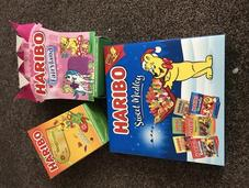 Don't Forget Haribo's This Christmas