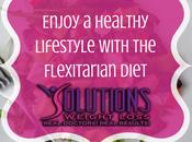 Enjoy Healthy Lifestyle with Flexitarian Diet