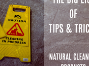 Definitive List Natural Cleaning Products Tips