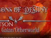 Dragons Destiny Robertson