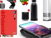 Holiday Gift Guide: Cool Tech Gifts Give This Season