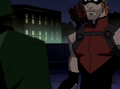 Young Justice Re(af)Watch Season Episode Salvage