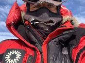 Antarctica 2018: It's Down Hill Rudd O'Brady
