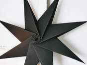 Make Nordic Origami Star