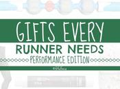 Gifts Every Runner Needs: Recovery Edition