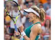 Eugenie Bouchard Named Canada's 2018 Female Tennis Player Year