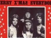 Christmas Music… Merry Everybody Slade