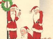 Merry Christmas Vintage Card from Maybelline Founder Lyle Williams, Family 1950s
