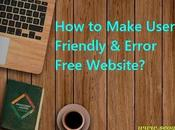 Importance Correcting Mistakes Removing Unnecessary Code from Your Website