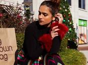 Holiday Dressing With Bloomingdale's Look