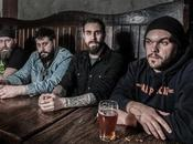 GYPSY CHIEF GOLIATH: Canadian Stoner Metal Outfit Signs With Kozmik Artifactz February Release Masters Space Time